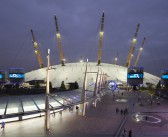 Major French Company to open base at Greenwich Peninsula