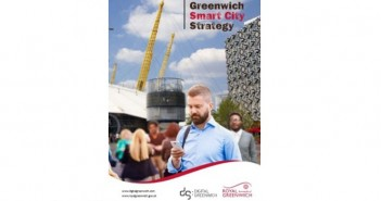 Royal Greenwich recognised as smart city innovator