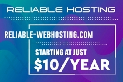 sites web hosting